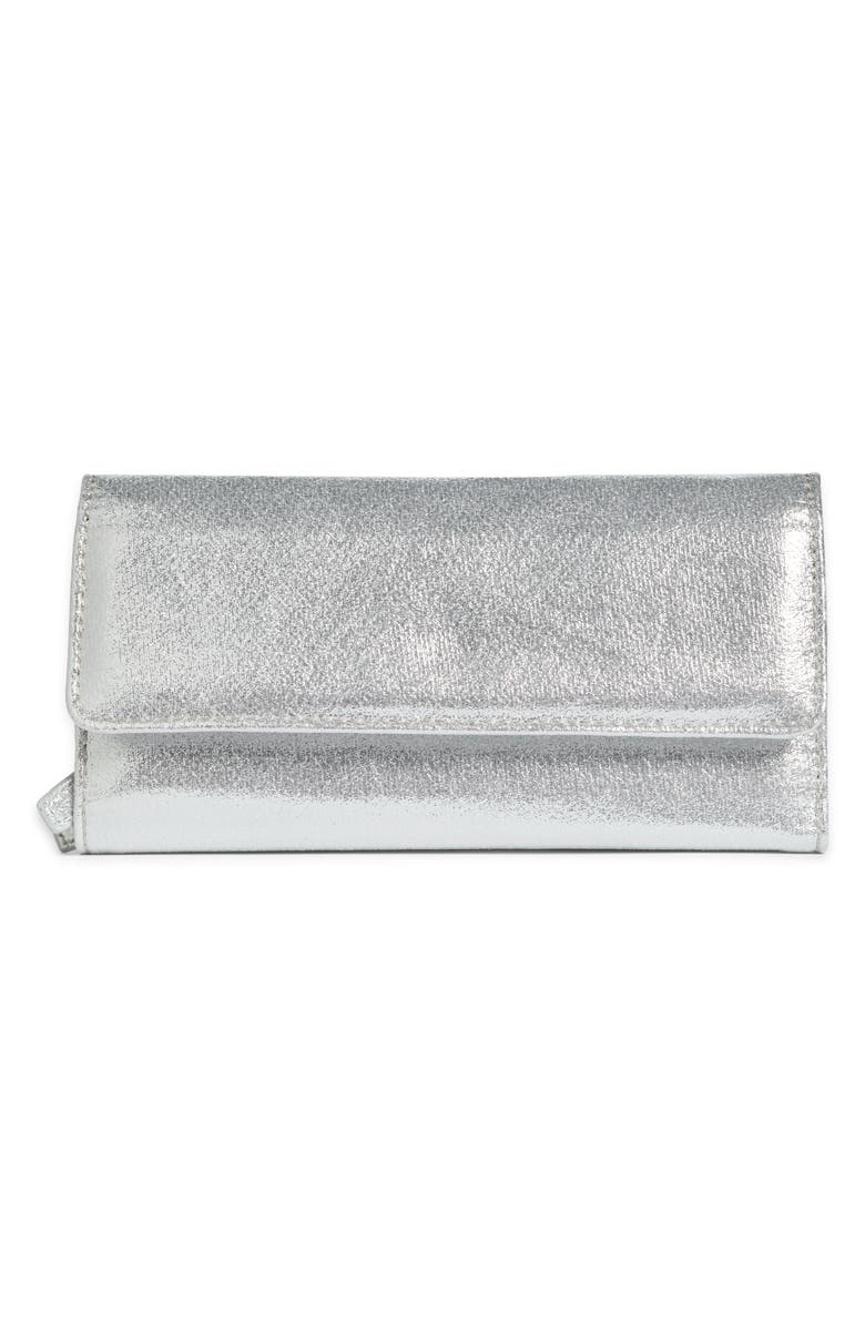 NORDSTROM Jewelry Travel Roll, Main, color, 040