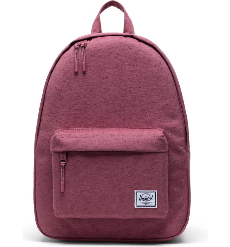 HERSCHEL SUPPLY CO Classic Mid-Volume Backpack, Main, color, DECORS SLB