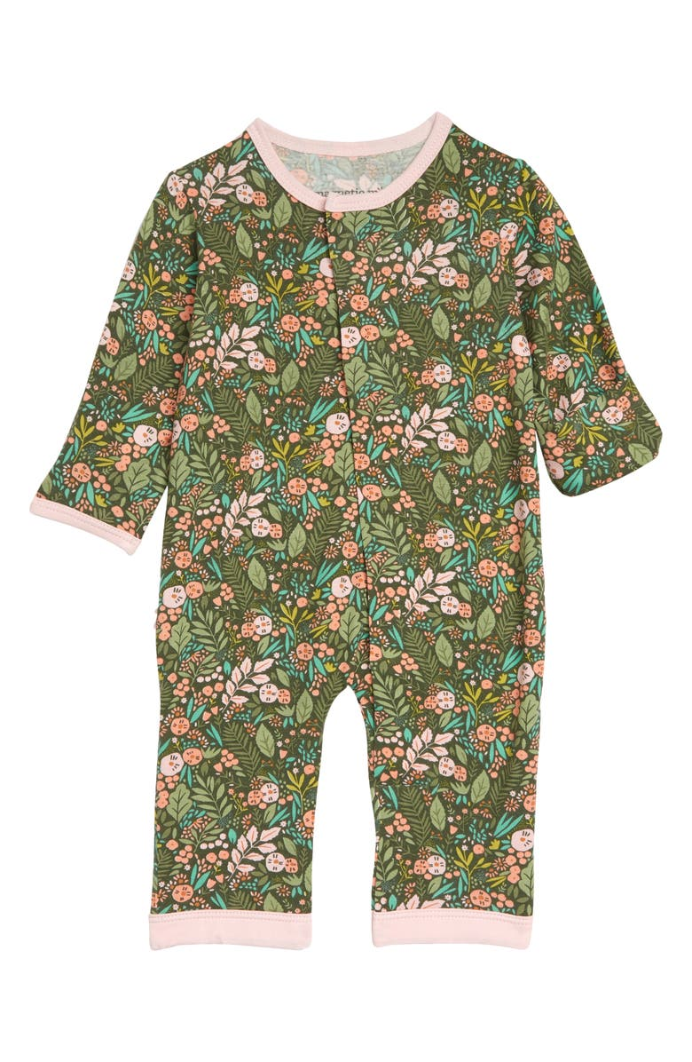 MAGNETIC ME Harlow Romper, Main, color, 650