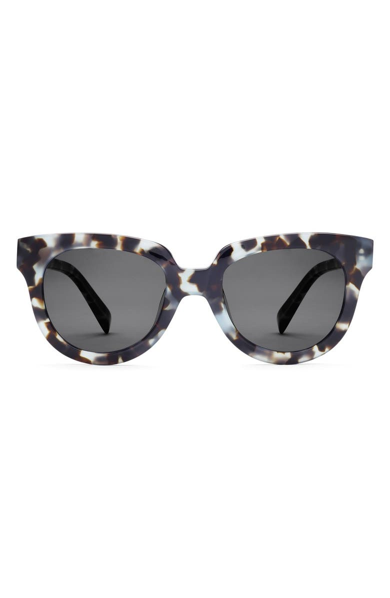 WARBY PARKER 'Banks' 52mm Polarized Sunglasses, Main, color, 060
