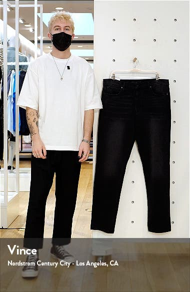 The Rhys Athletic Slim Fit Jeans, sales video thumbnail