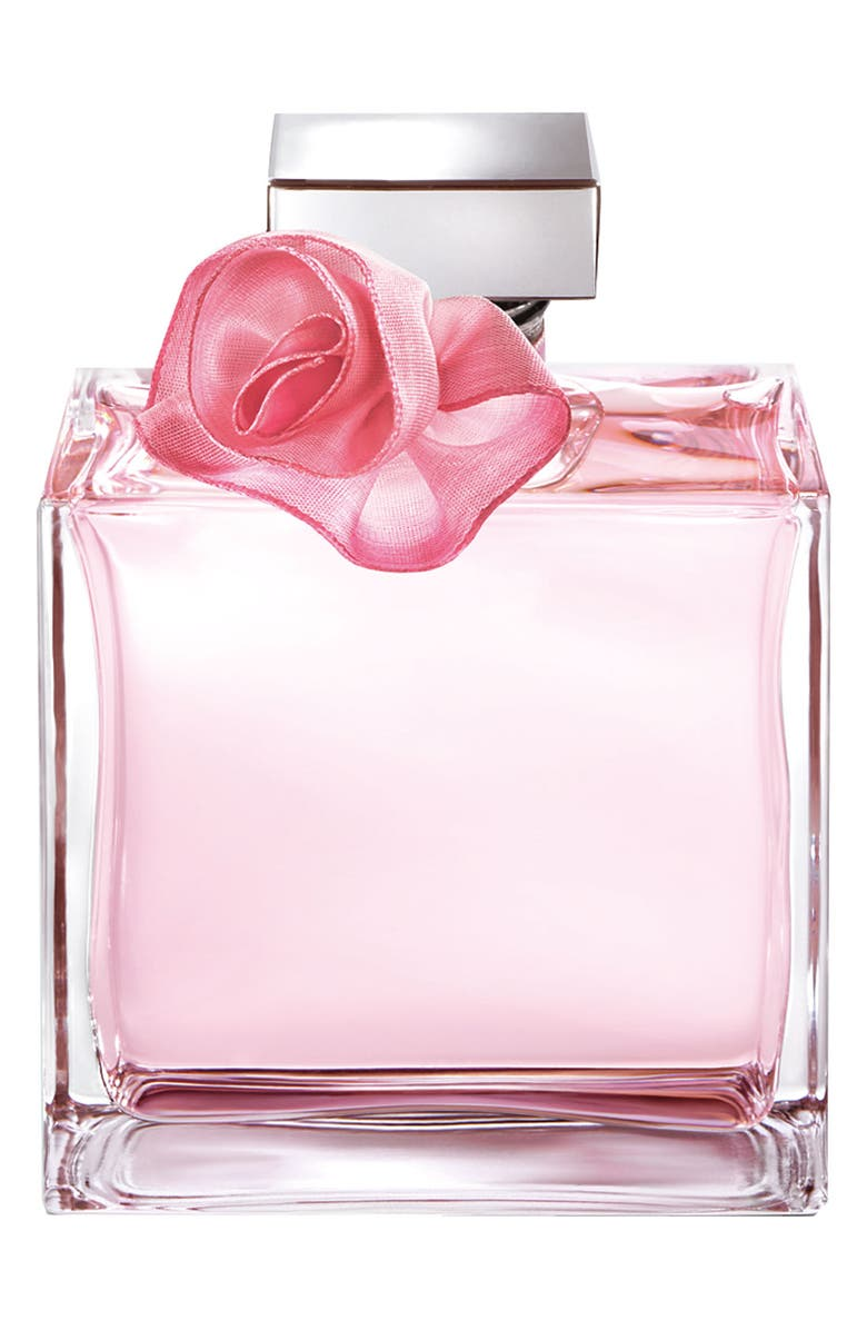 ZZDNU ROMANCE WOMENS FRAGRANCE Ralph Lauren 'Romance Summer Blossom' Eau de Toilette, Main, color, 000