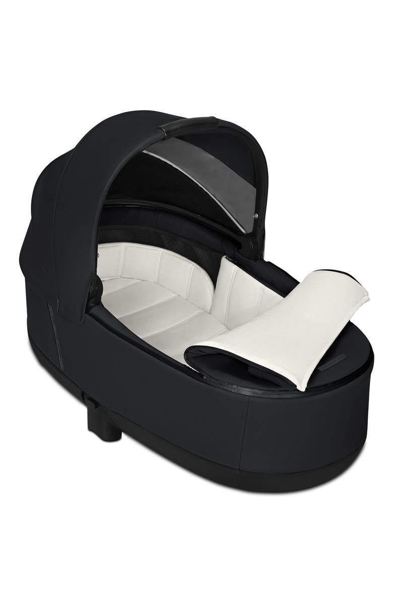 CYBEX Platinum Collection Priam Lux Carrycot, Main, color, 001