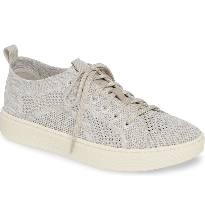 SÖFFT Somers Knit Sneaker, Main, color, 030