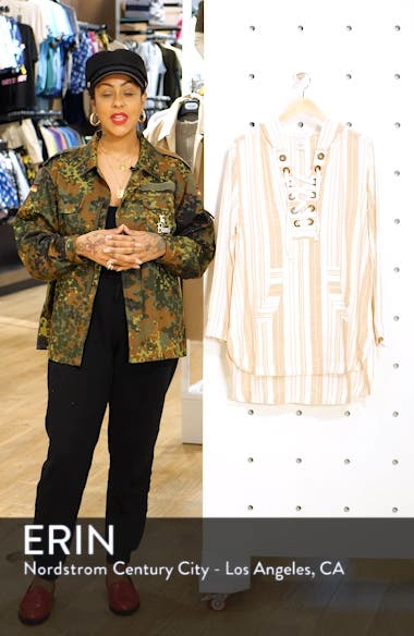 Love Letters Cover-Up Tunic, sales video thumbnail