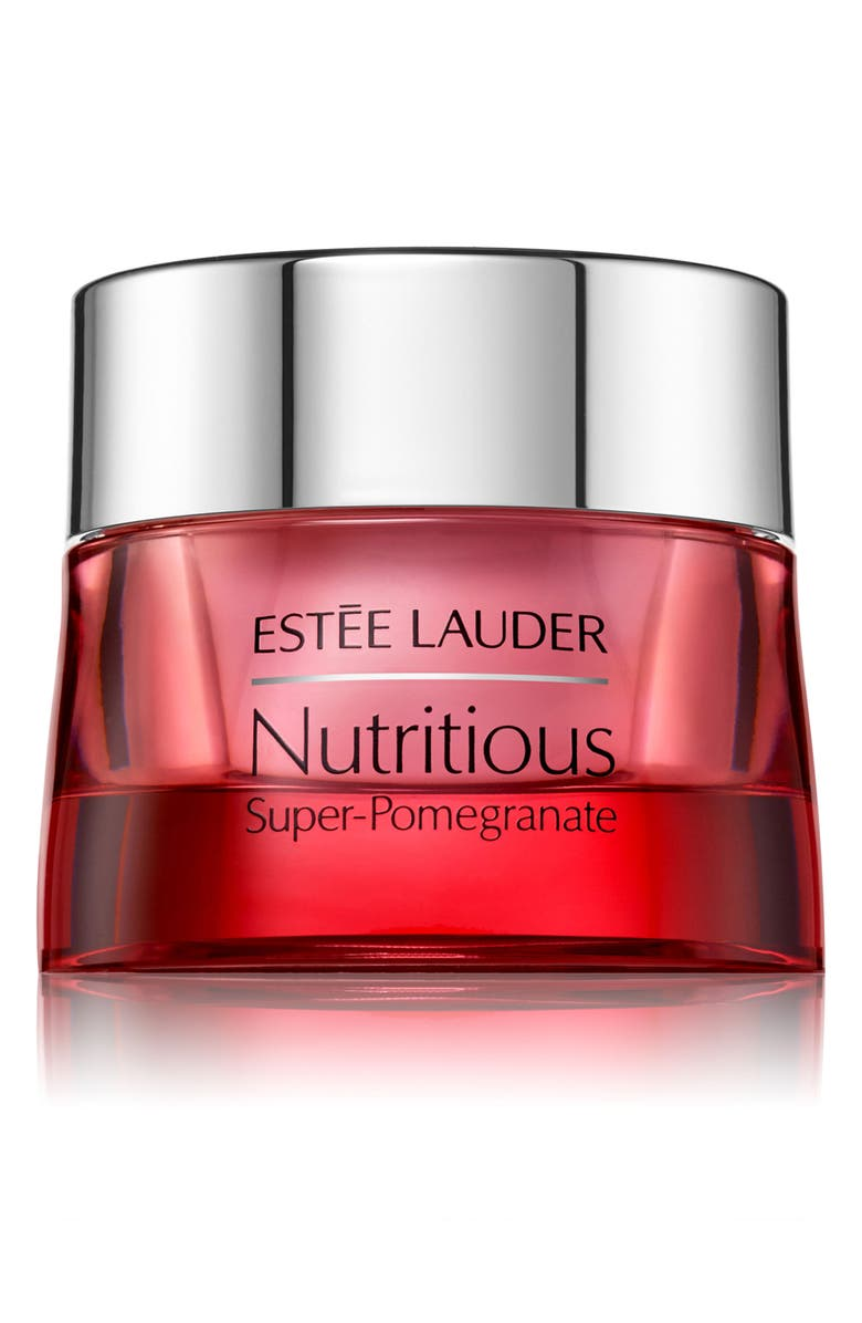 ESTÉE LAUDER Nutritious Super-Pomegranate Radiant Energy Eye Jelly, Main, color, No Color