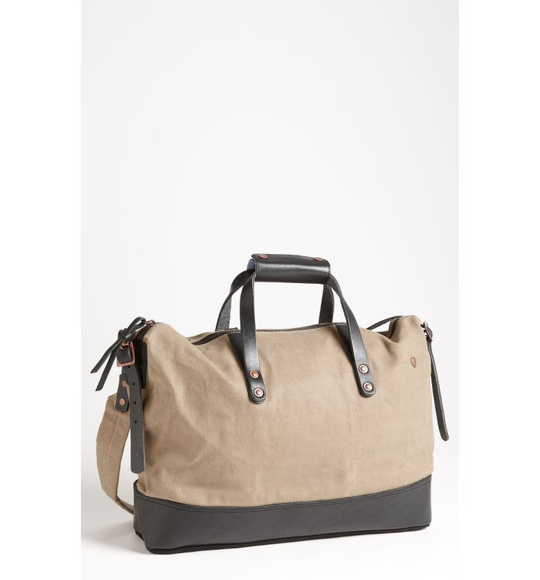 PLECTRUM BY BEN SHERMAN Overnight Bag, Main, color, 250