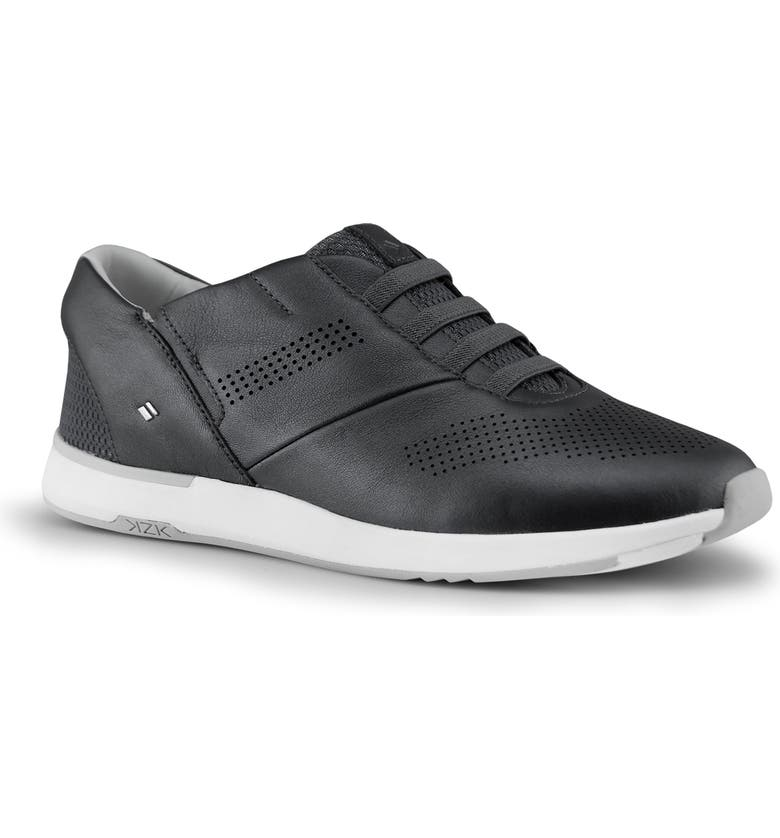 KIZIK Atlanta Hands-Free Slip-On Sneaker, Main, color, 001
