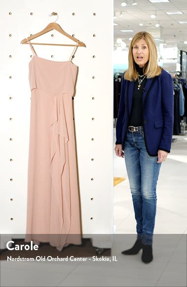 Rossanna Popover Gown, sales video thumbnail