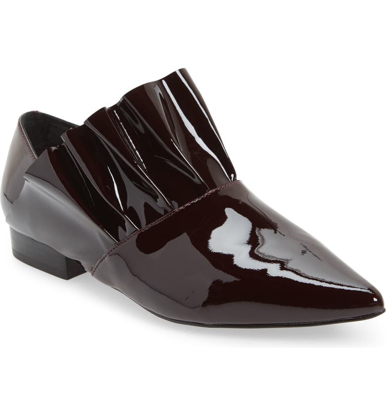 E8 BY MIISTA Spencer Ruffle Loafer, Main, color, 601