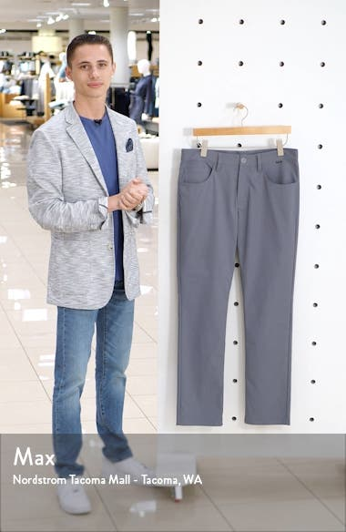 Level Up Slim Fit Pants, sales video thumbnail