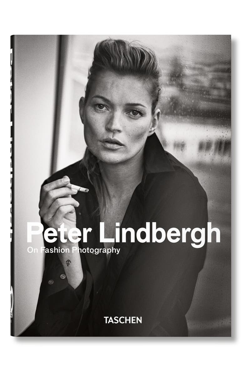 TASCHEN BOOKS 'Peter Lindbergh: On Fashion Photography' Book, Main, color, MULTI
