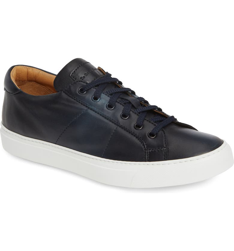 TO BOOT NEW YORK Colton Sneaker, Main, color, NAVY