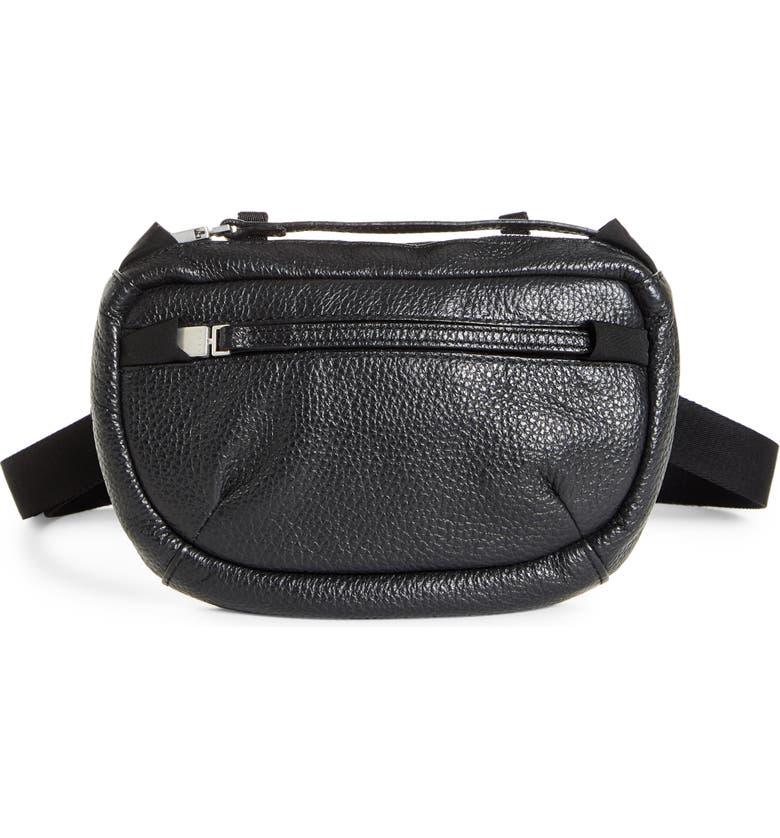 1017 ALYX 9SM Waist Pouch, Main, color, 001