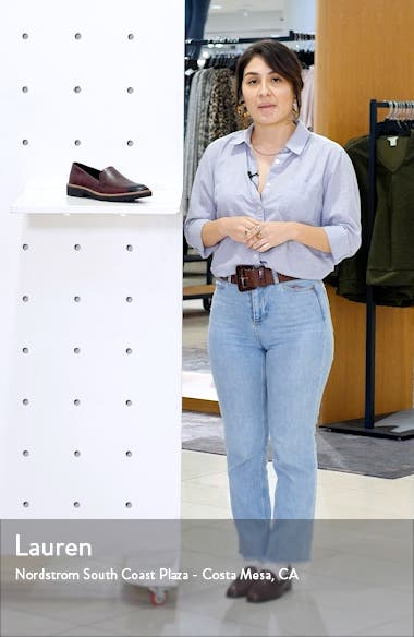 Incise Tailored Loafer, sales video thumbnail