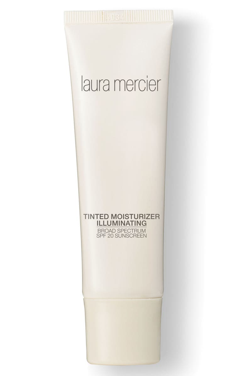 LAURA MERCIER Illuminating Tinted Moisturizer SPF 20, Main, color, 000