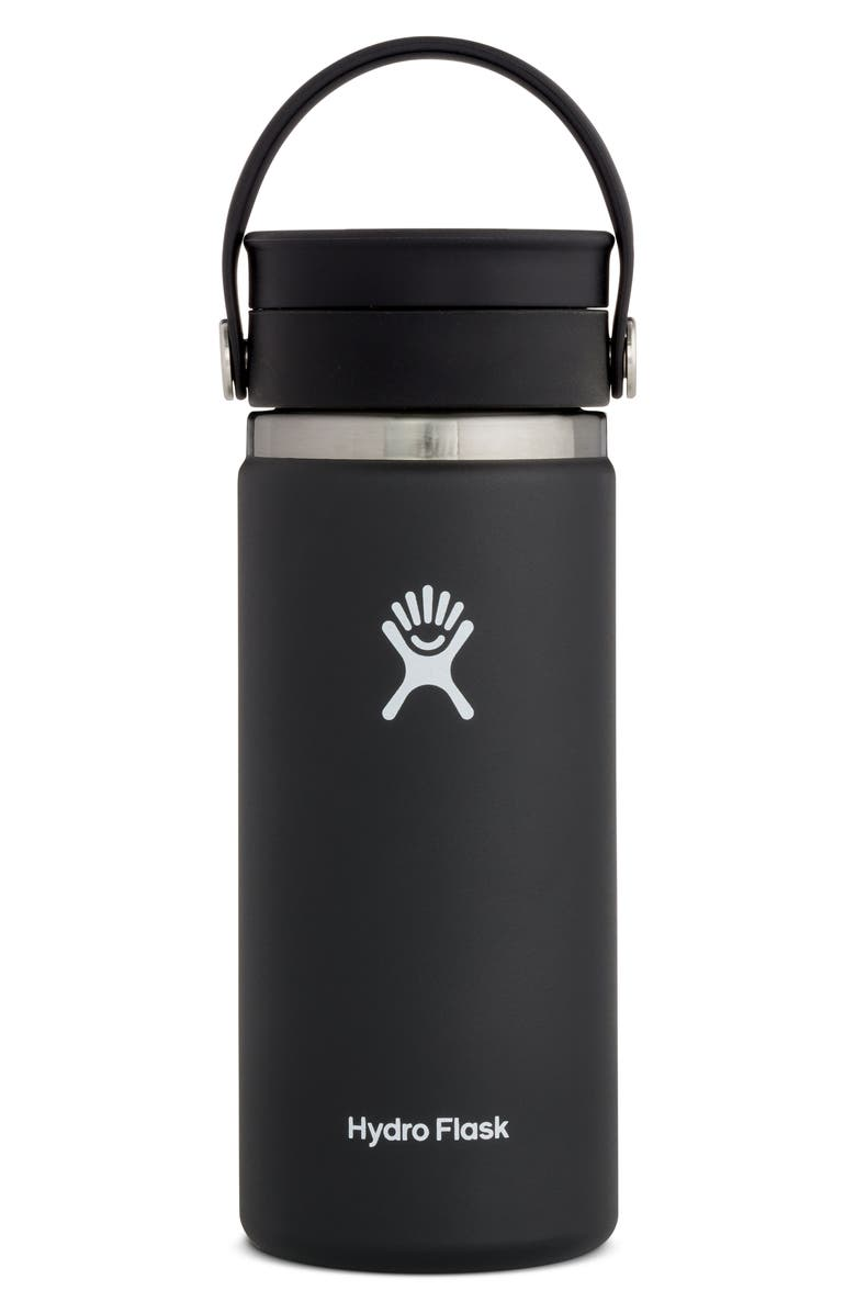 HYDRO FLASK 16-Ounce Coffee Flask with Flex Sip<sup>™</sup> Lid, Main, color, 001