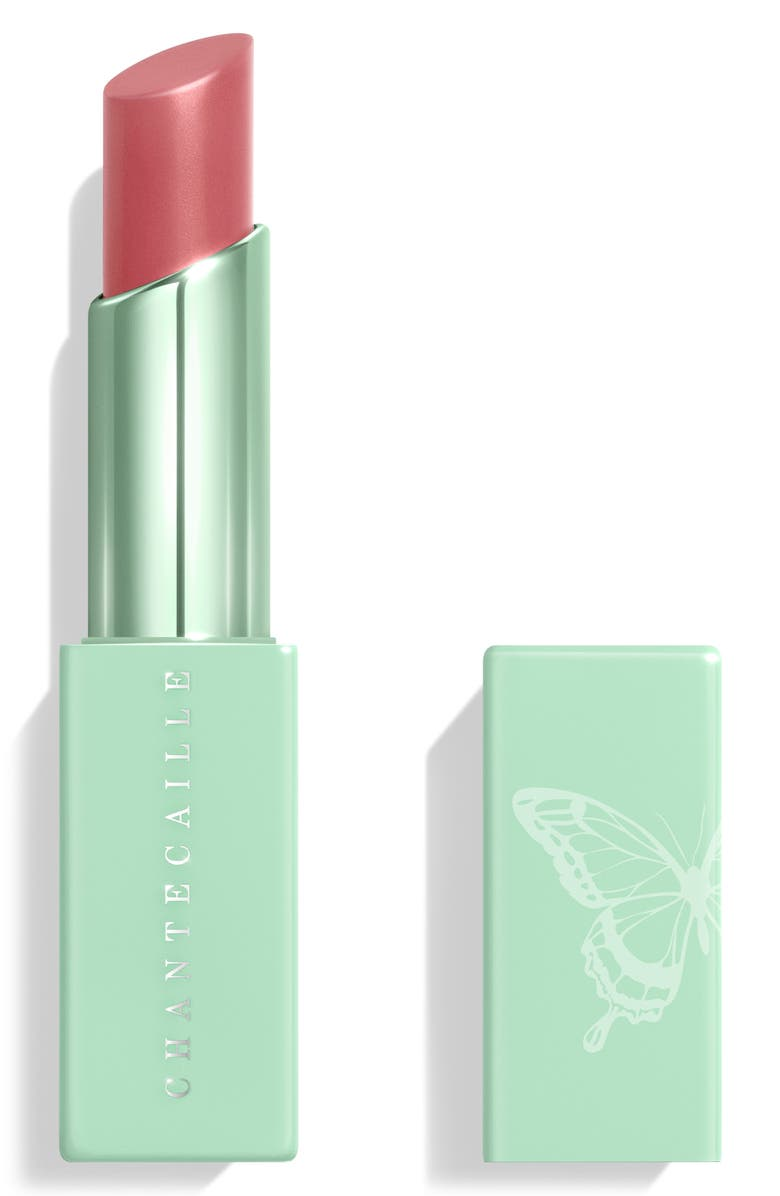 CHANTECAILLE Butterfly Collection Lip Chic Lip Color, Main, color, CLOVER