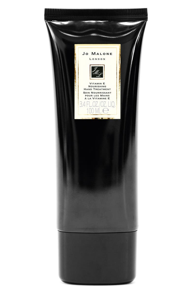 JO MALONE LONDON<SUP>™</SUP> Vitamin E Nourishing Hand Treatment, Main, color, No Color