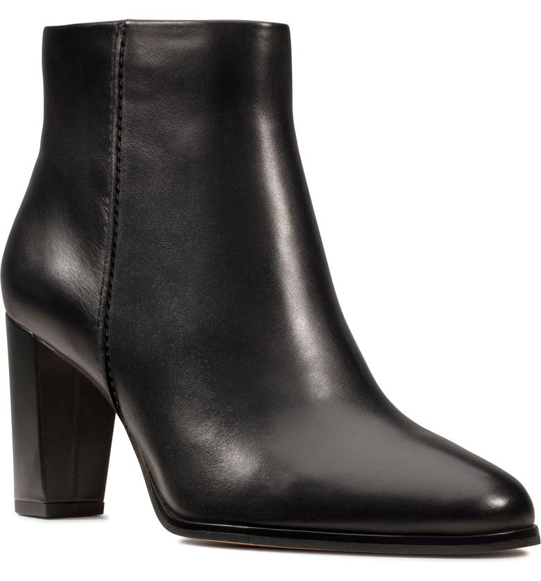 CLARKS<SUP>®</SUP> Kaylin Fern Bootie, Main, color, 003