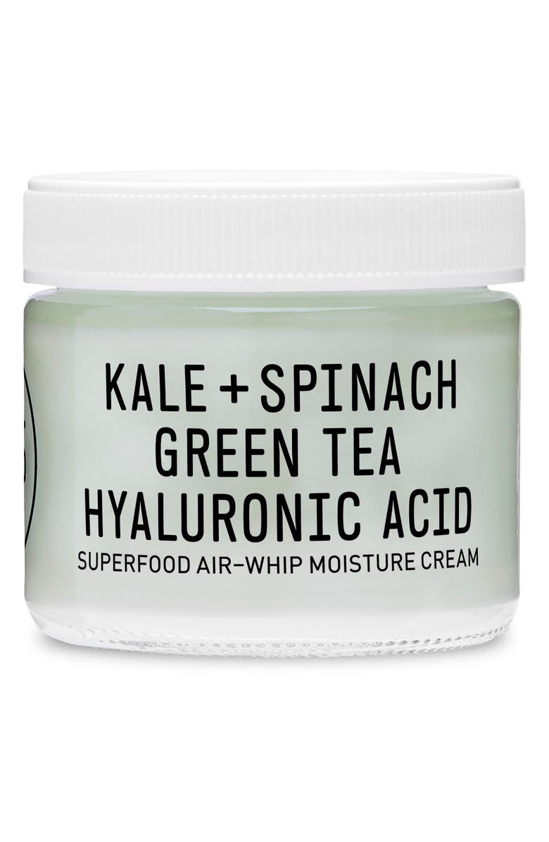 YOUTH TO THE PEOPLE Superfood Air Whip Moisture Cream, Main, color, NO COLOR