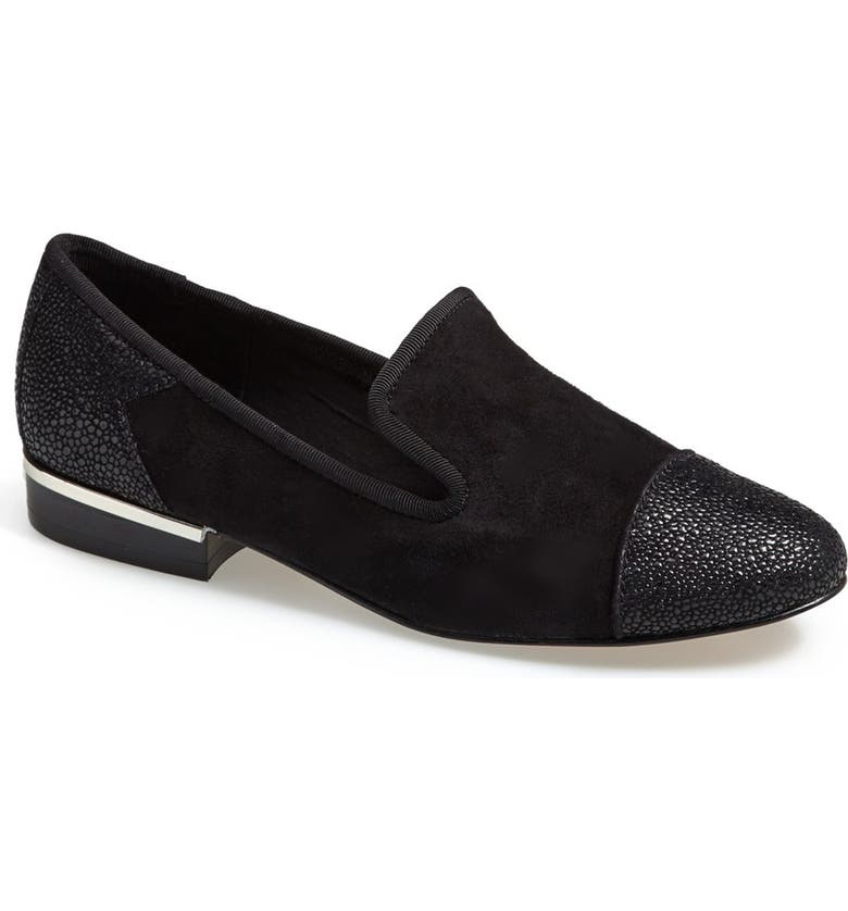 DOLCE VITA 'Camber' Flat, Main, color, 001