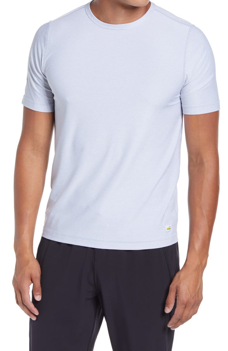 VUORI Flux T-Shirt, Main, color, 060