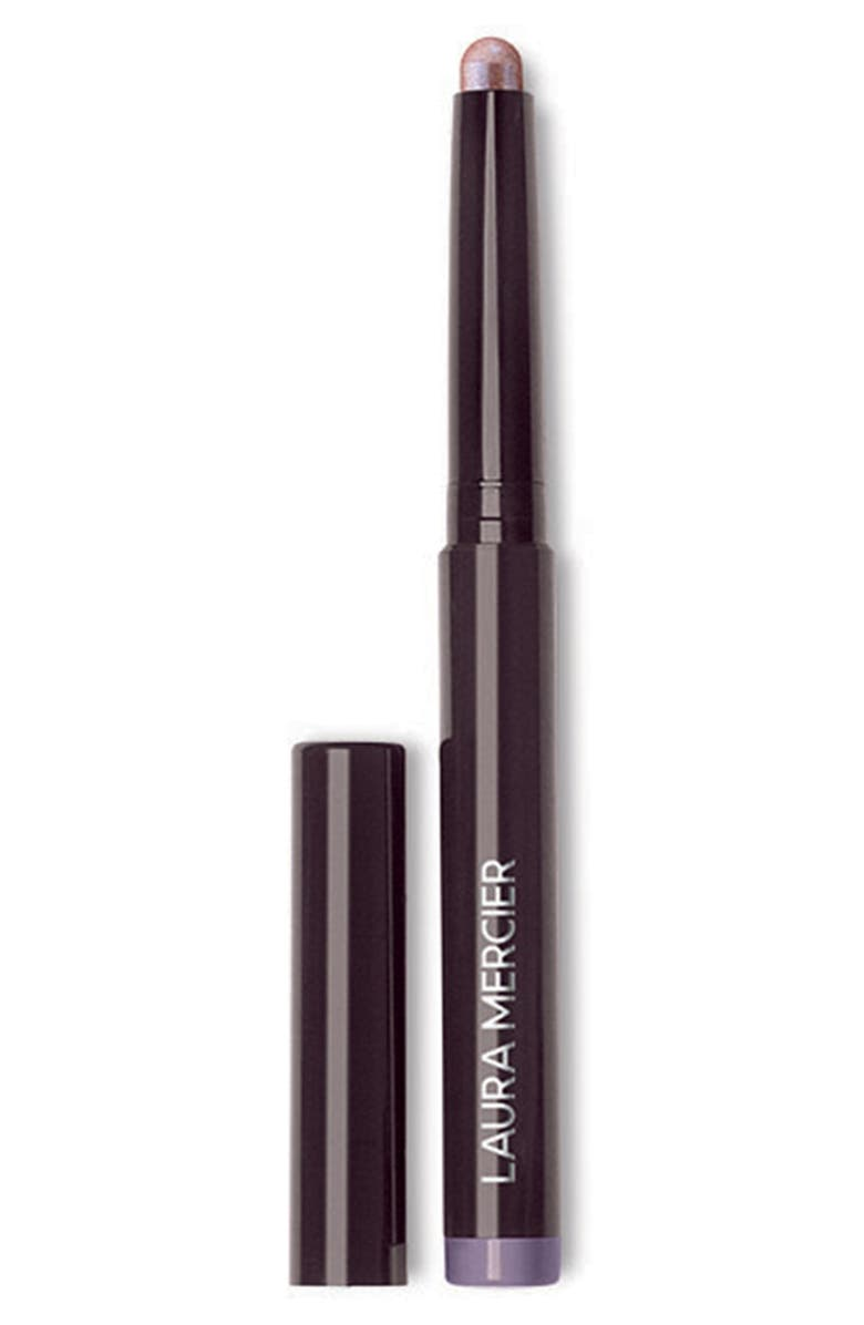 LAURA MERCIER Chrome Caviar Stick Eyeshadow, Main, color, INTENSE AMTHYST