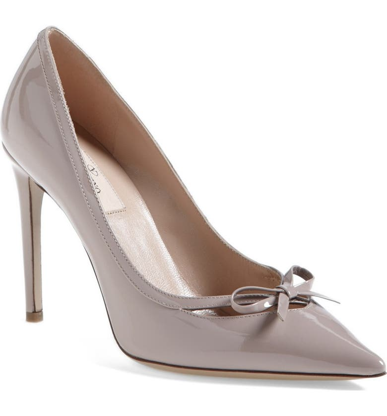 VALENTINO GARAVANI Bow Pump, Main, color, 270