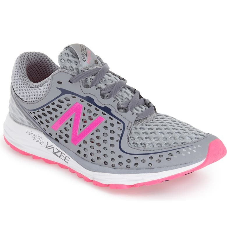 NEW BALANCE 'Vazee Pace' Running Shoe, Main, color, 077