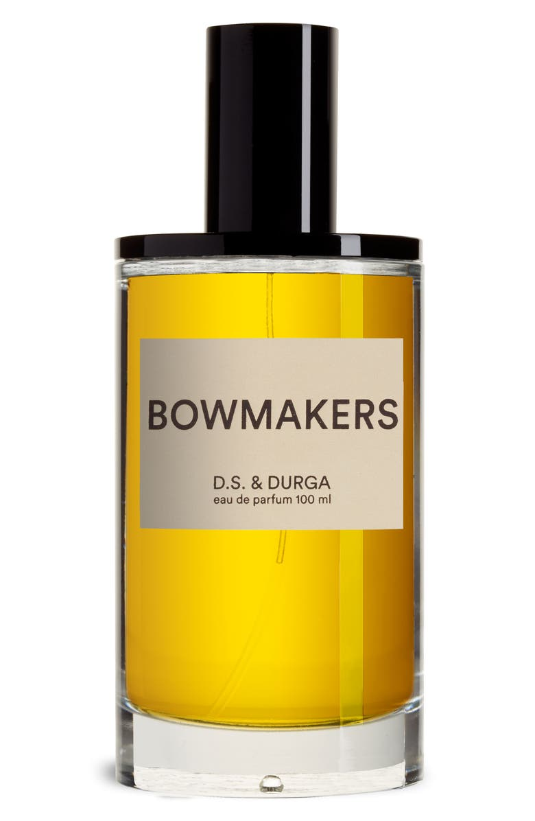 D.S. & DURGA Bowmakers Eau de Parfum, Main, color, NO COLOR