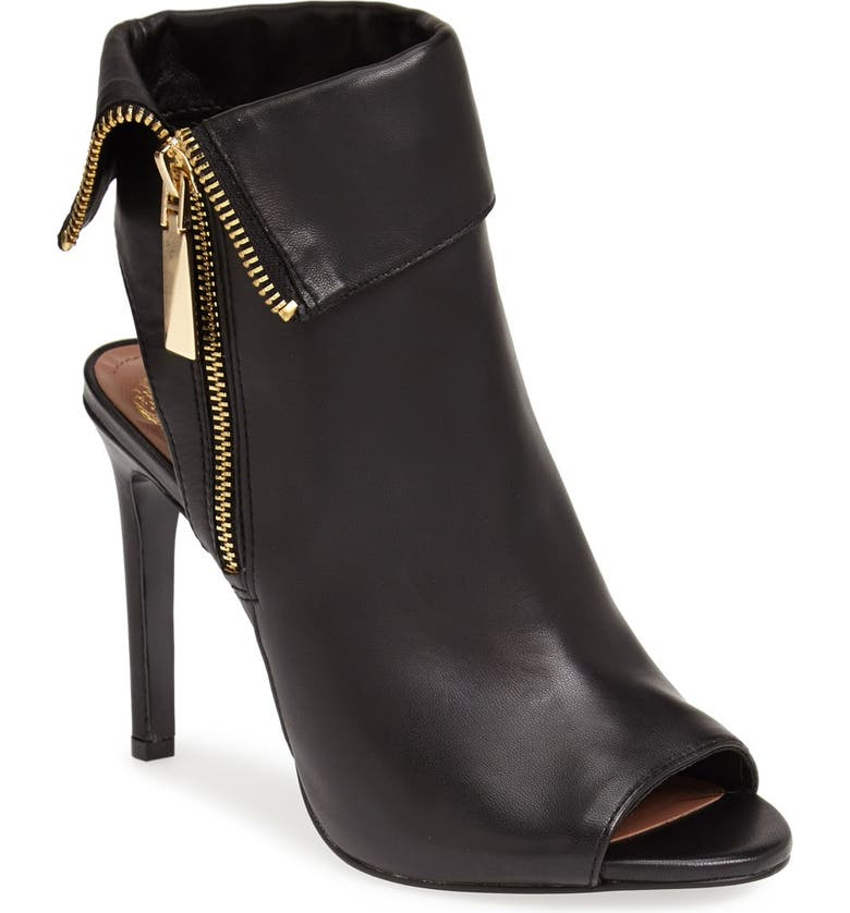 VINCE CAMUTO 'Kevlin' Bootie, Main, color, 001