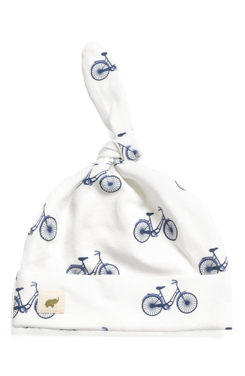 MONICA + ANDY My First Bike Top Knot Cap, Main, color, 402