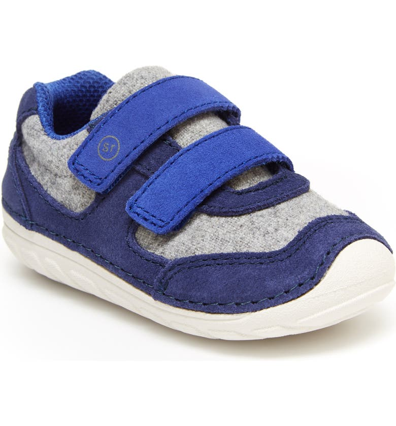 STRIDE RITE Soft Motion<sup>™</sup> Mason Sneaker, Main, color, 410