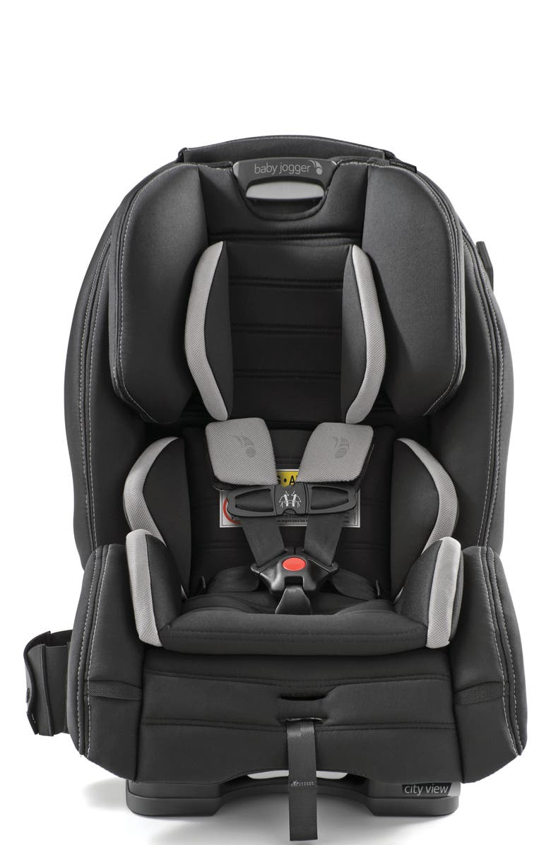 BABY JOGGER City View<sup>™</sup> 2018 All in One Convertible Car Seat, Main, color, 001