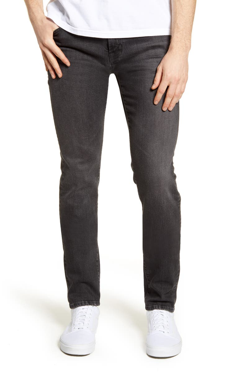 AG Dylan Extra Slim Fit Jeans, Main, color, 13 YEARS GUISE