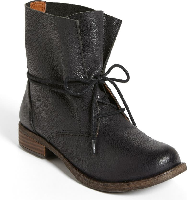 LUCKY BRAND 'Ripley' Bootie, Main, color, 001
