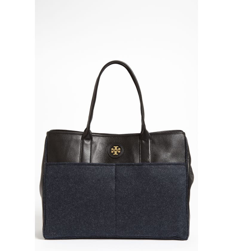 TORY BURCH 'Cameron' Tote, Main, color, 003