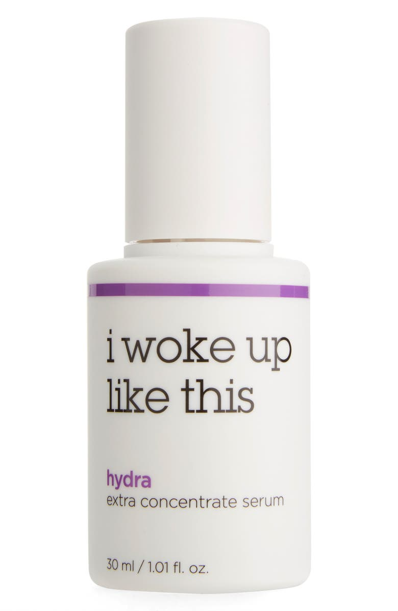 I WOKE UP LIKE THIS Hydra Extra Concentrate Serum, Main, color, 000