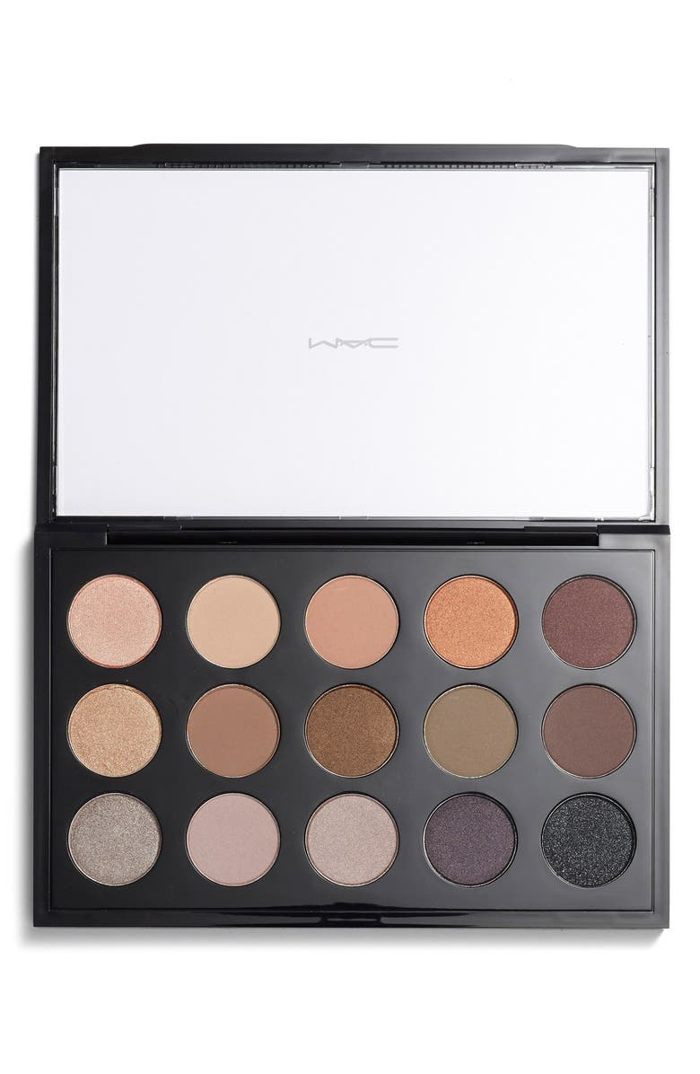 MAC COSMETICS MAC Nordstrom Now Eyeshadow Palette, Main, color, 200