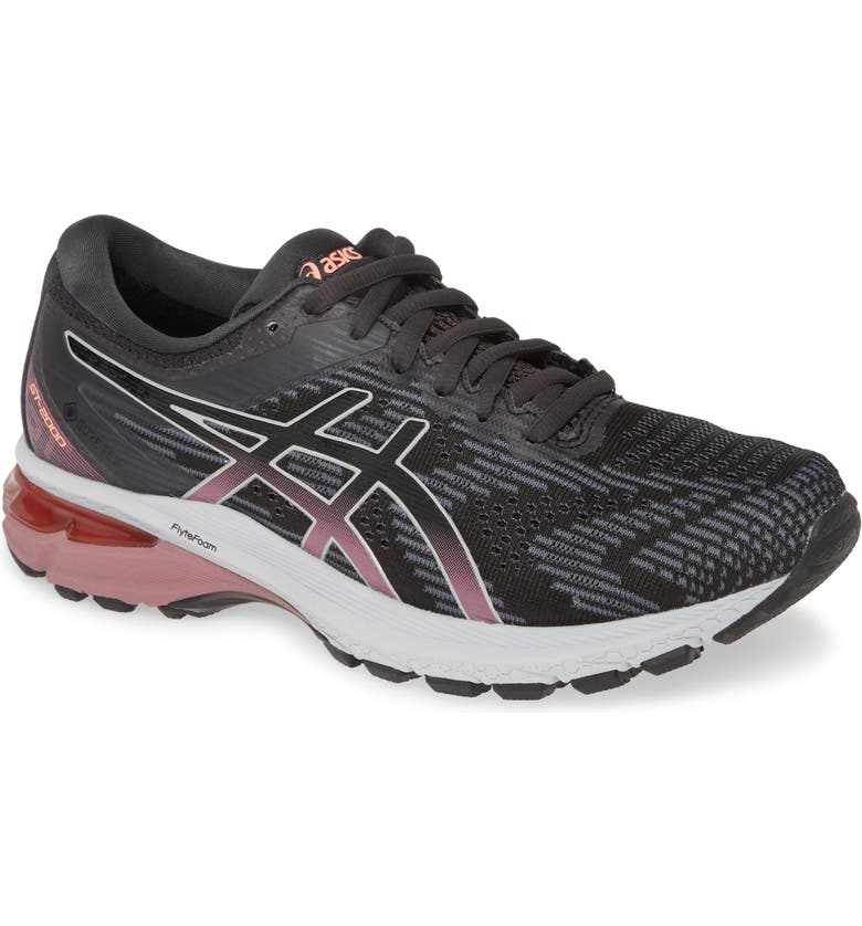 ASICS<SUP>®</SUP> GT-2000 8 Gore-Tex<sup>®</sup> Waterproof Trail Running Shoe, Main, color, 020