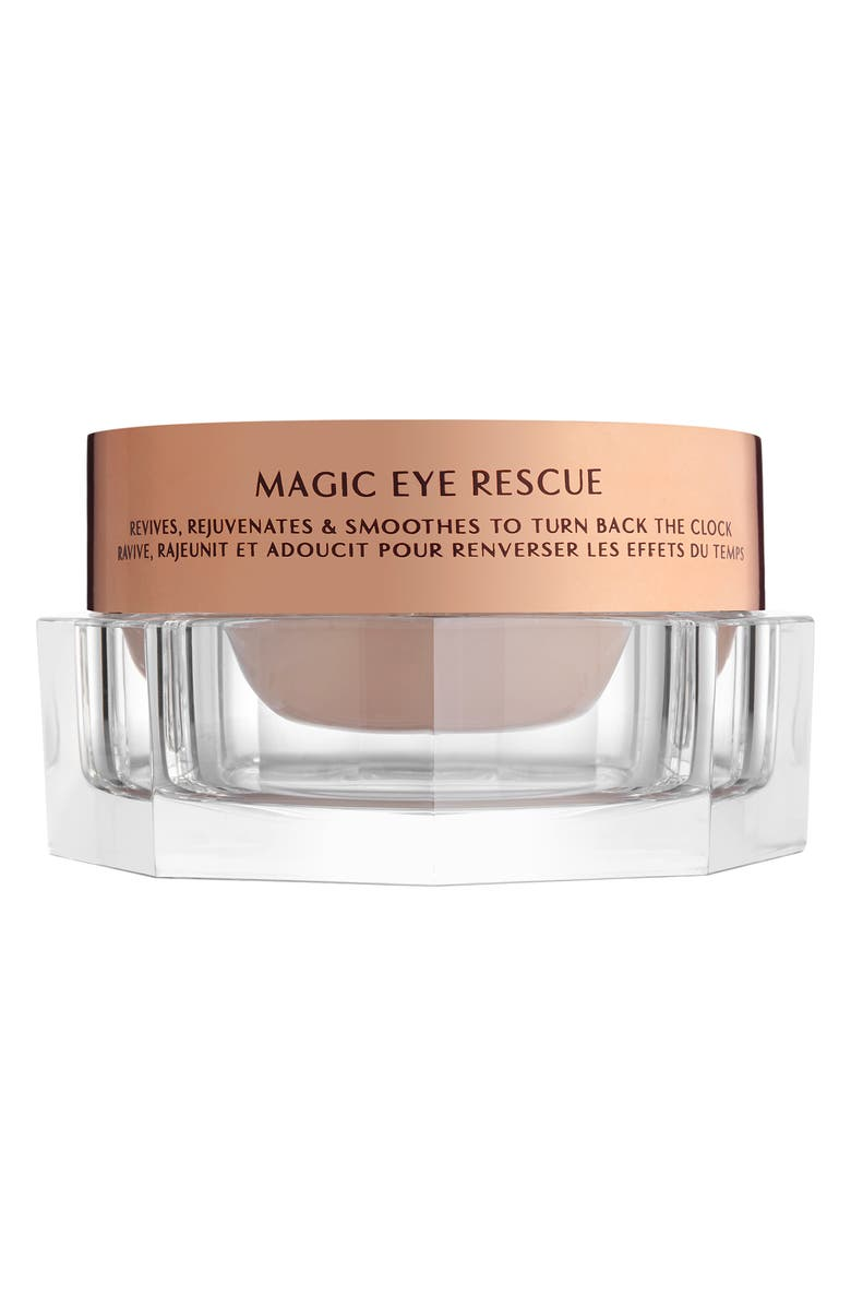 CHARLOTTE TILBURY Magic Eye Rescue Cream, Main, color, No Color