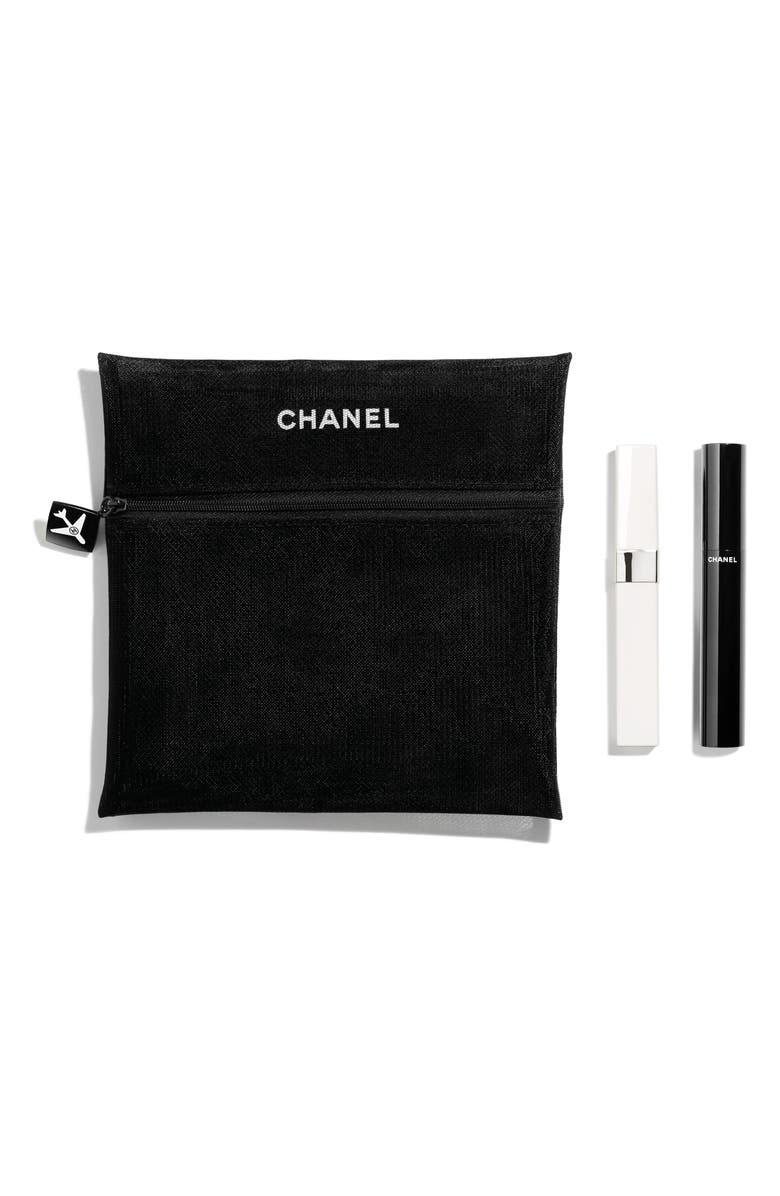 CHANEL LIMITLESS LASHES<br />Set, Main, color, 000