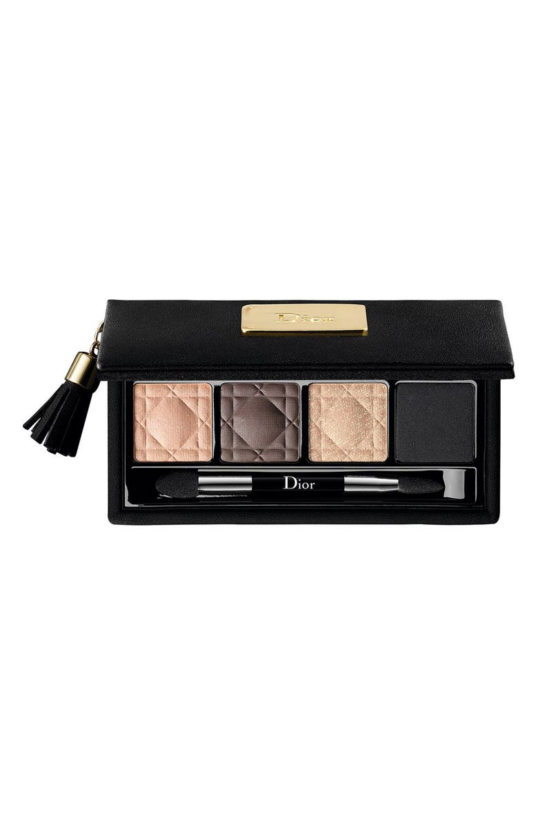DIOR 'Couture' Eye Palette, Main, color, 000