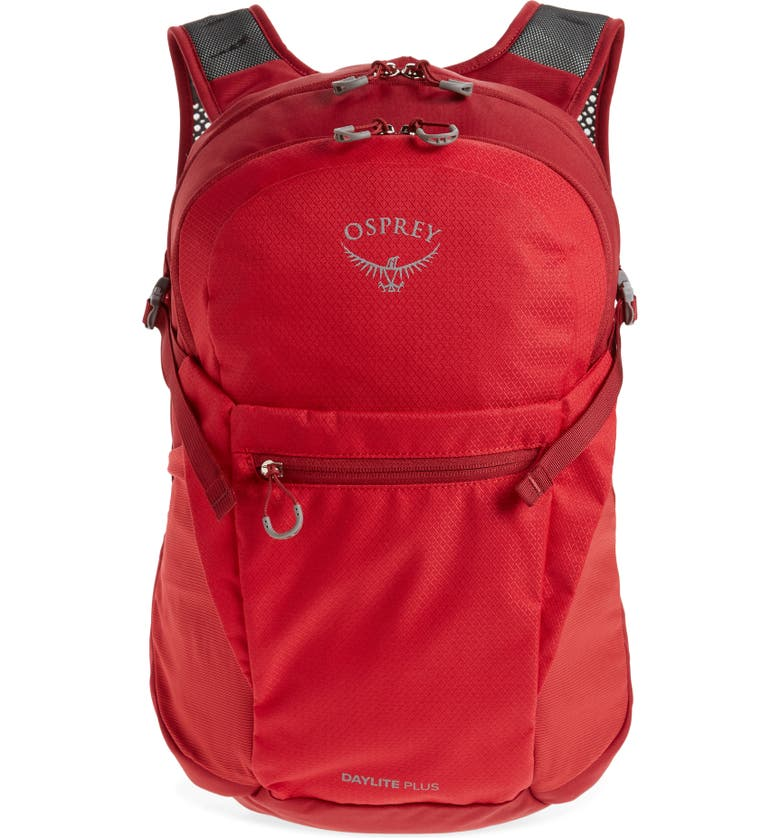 OSPREY Daylite<sup>®</sup> Plus Backpack, Main, color, COSMIC RED