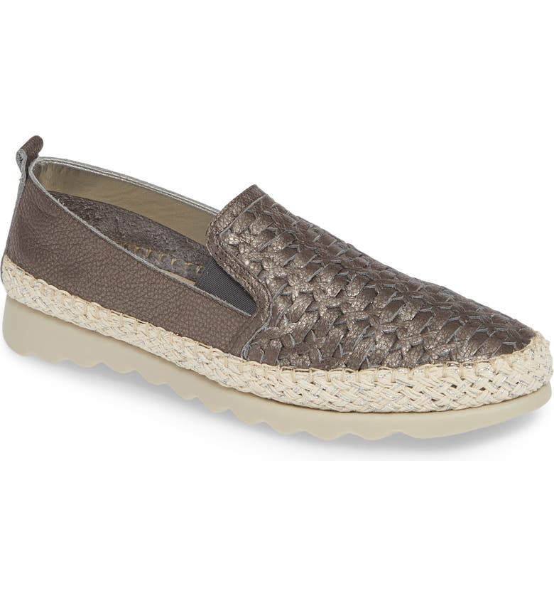 THE FLEXX Chapter Woven Slip-On Sneaker, Main, color, 040