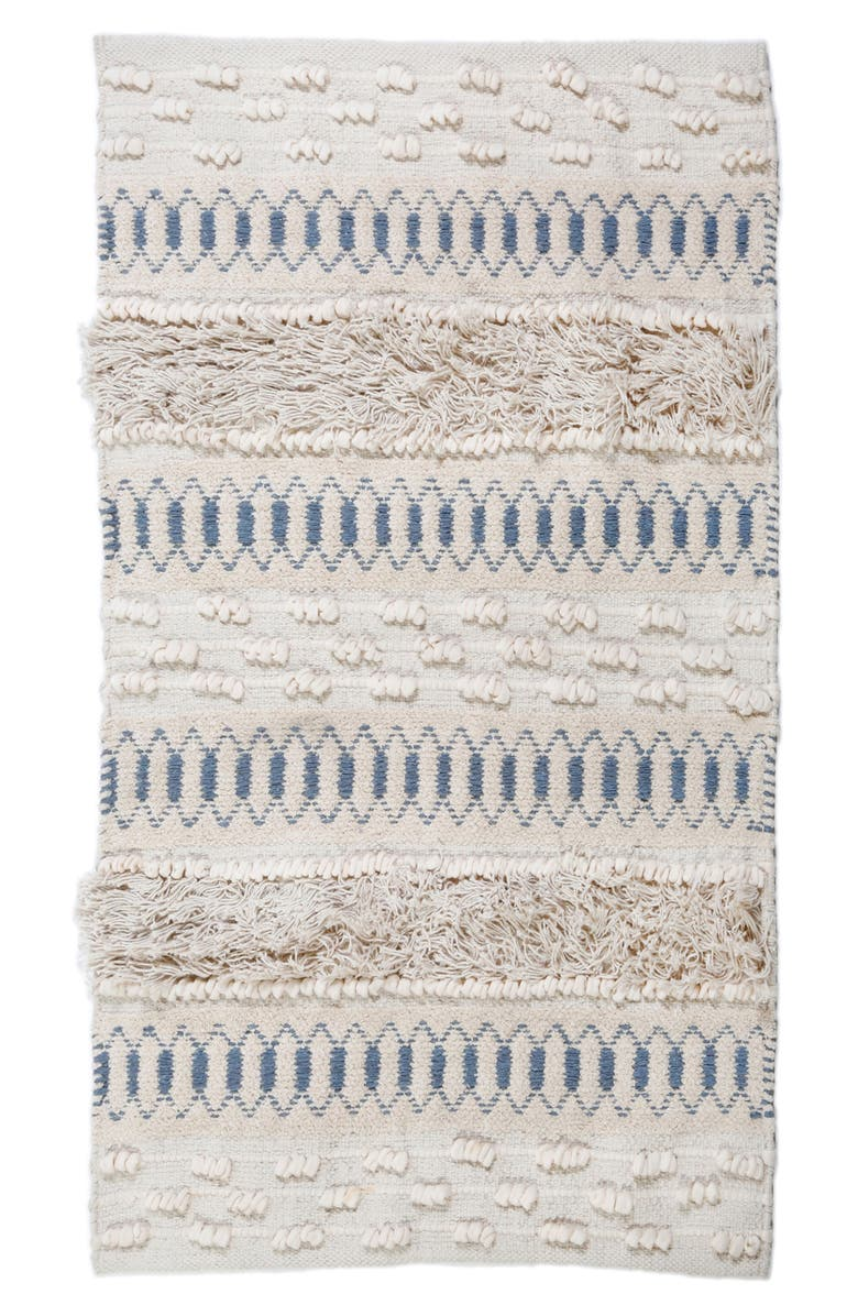 POM POM AT HOME Avery Hand Woven Rug, Main, color, 900