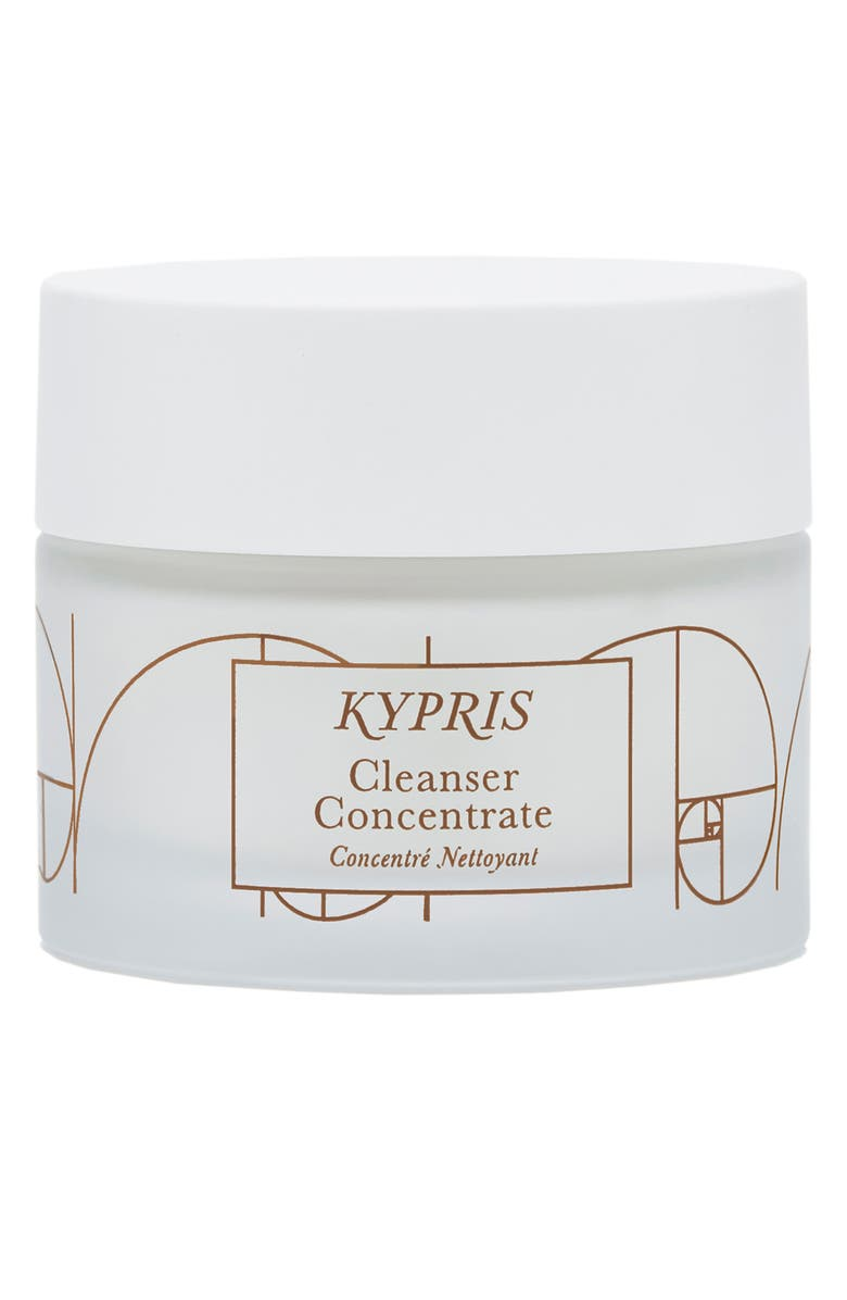 KYPRIS Cleanser Concentrate, Main, color, NO COLOR