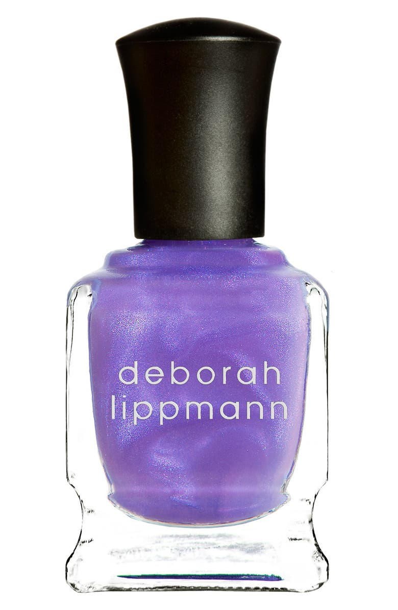 DEBORAH LIPPMANN Genie in a Bottle Illuminating Nail Tone Perfector Base Coat, Main, color, NO COLOR