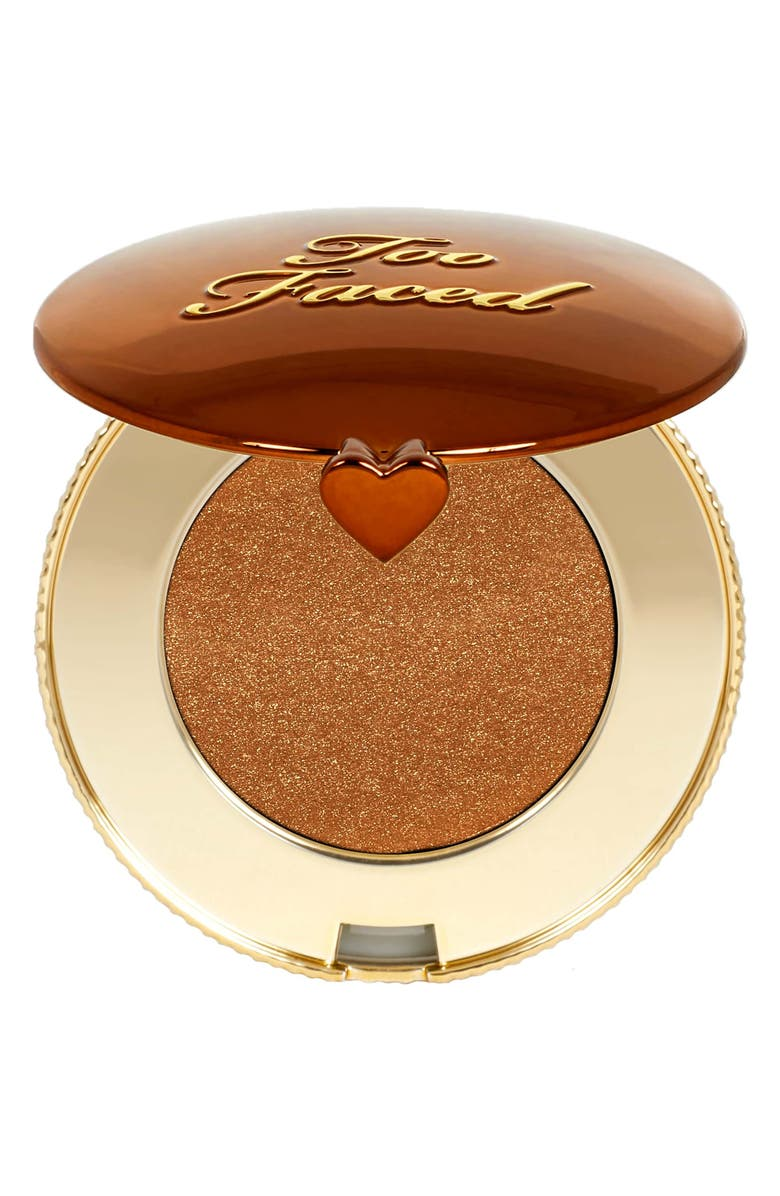 TOO FACED Chocolate Gold Soleil Bronzer, Main, color, CHOCOLATE GOLD SOLEIL
